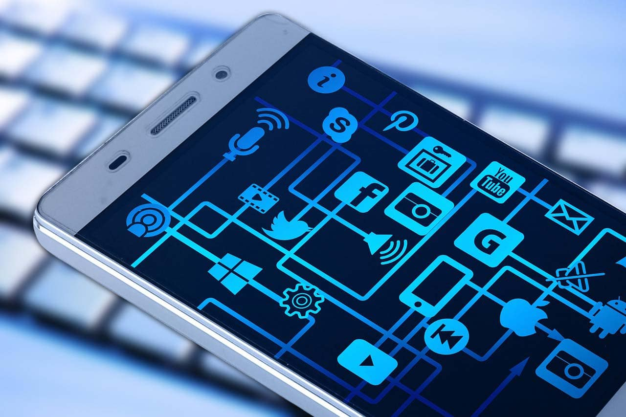 Give Your Business And Website An Impetus With Mobile Apps